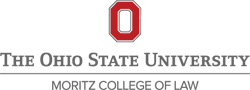 The Ohio State University Moritz College of Law logo