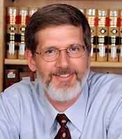 Headshot photo of Steven F. Huefner